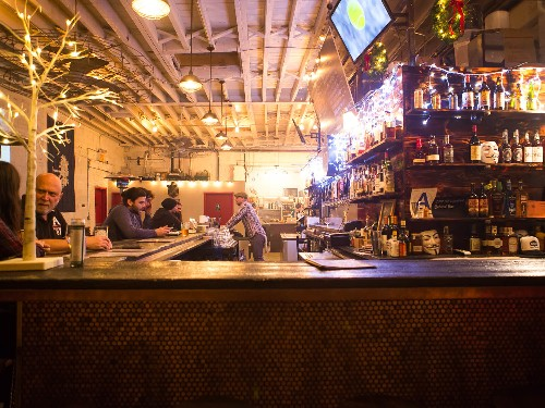 How I Built a Barbecue Restaurant in Brooklyn: What Happens When a Restaurant Dies