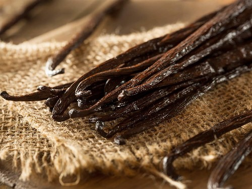 Hey Chef, What Savory Dishes Can I Make With Vanilla?