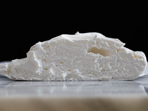 Rethinking Swiss Meringue: Lighter, Fluffier, and More Stable