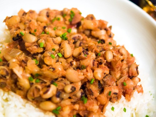 The Historic Problem With Hoppin' John