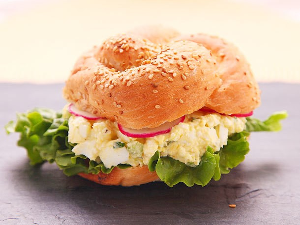 The Food Lab Turbo: How to Make The Best Egg Salad
