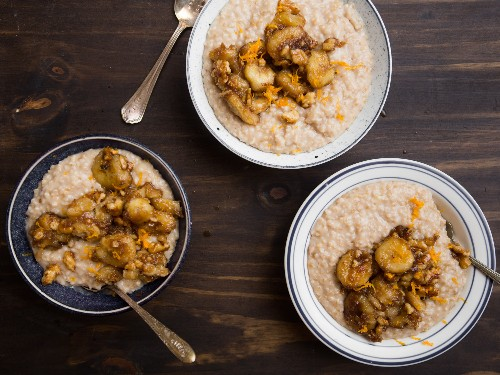 Beyond Oatmeal: Everything You Can Do With Oats