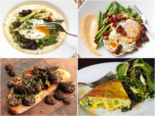 Skip the Sunday Crowds: 12 Fresh Spring Brunch Recipes to Cook at Home
