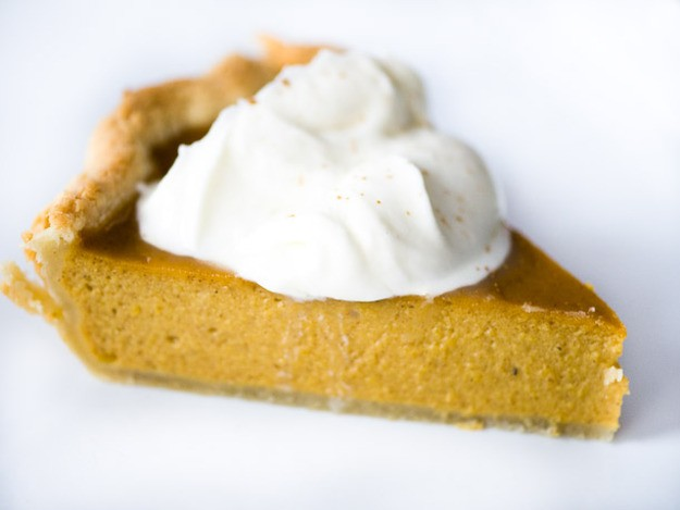Thanksgiving Pie Head-to-Head: Classic vs. Extra-Smooth Pumpkin Pie