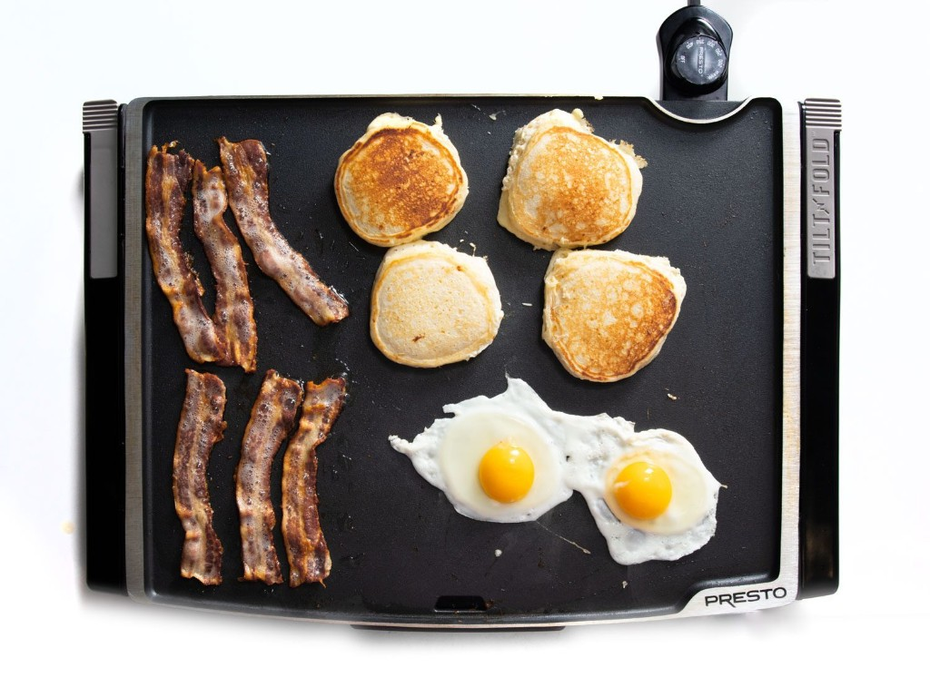 The Best Electric Griddles | 2019 Review