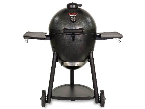 The Big Green Egg and Beyond: The Best Kamado Smokers and Grills