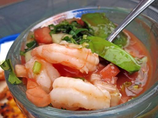 South Side Eats: Mama Nena's Shrimp House