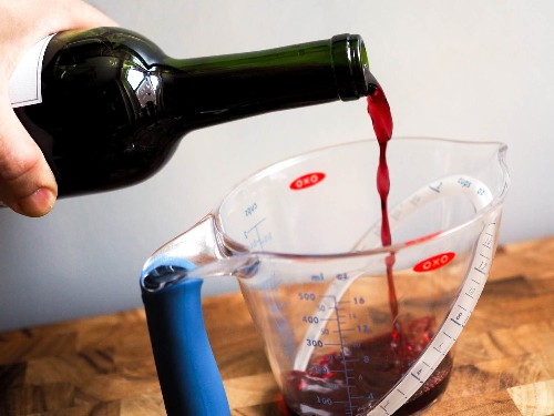 Should You Really Only Cook With Wine You'd Drink? The Truth About Cooking With Wine