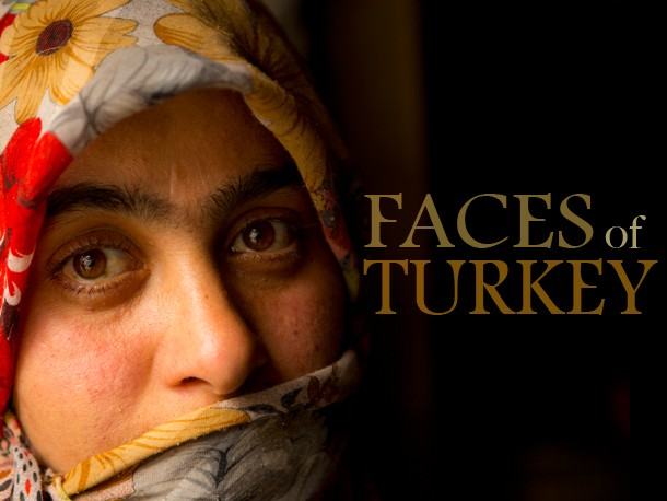 Video: The Faces of Turkey