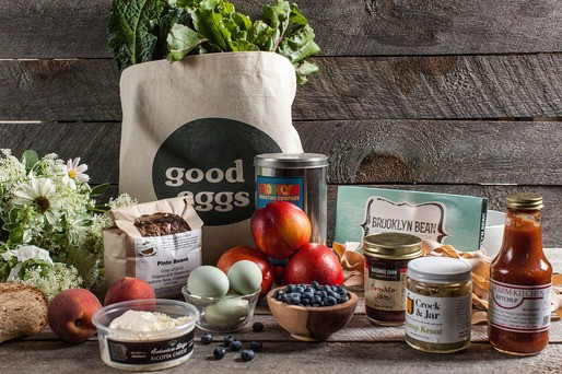 Good Eggs Launches Farm-to-Door Delivery All Over Brooklyn