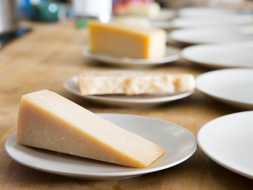 What You're Really Getting When You Buy Parmesan Cheese in America