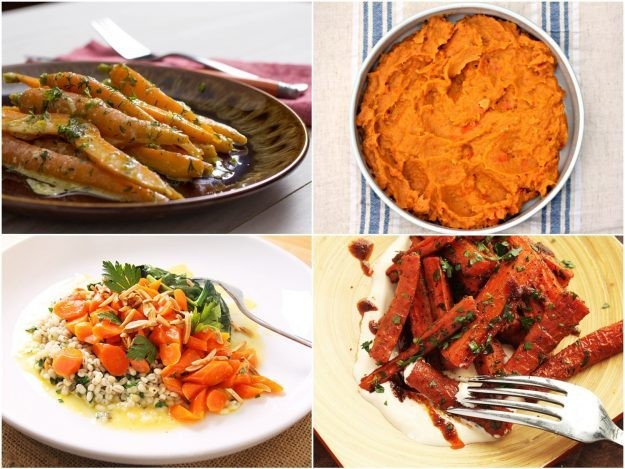 16 Carrot Recipes to Root for This Season