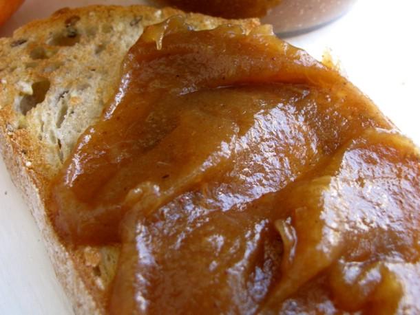 All-Purpose Apple Butter Recipe