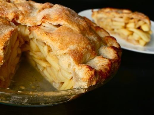 Know Your Sweets: Apple Pie