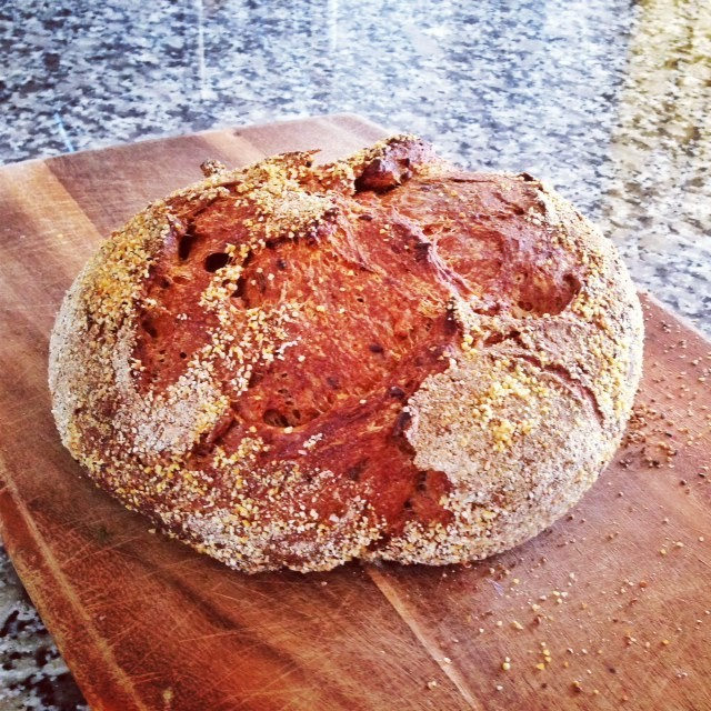 Share Your Sweets: Bread Baking
