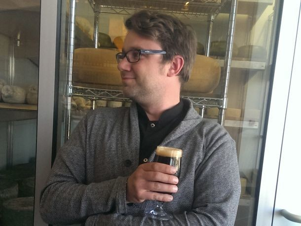 Ask a Cicerone: What's The Perfect Summer Beer Style?