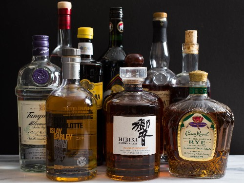 The Best New Spirits of 2015