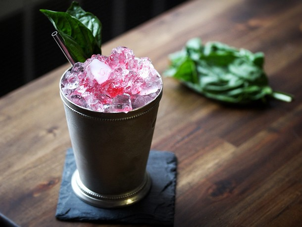 5 Cocktail Recipes That Will Help You Love Mezcal