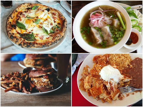 8 Great Hangover-Busting Dishes Around the Country