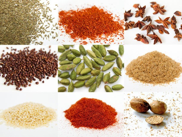 Indian Spices 101: How to Work With Dry Spices