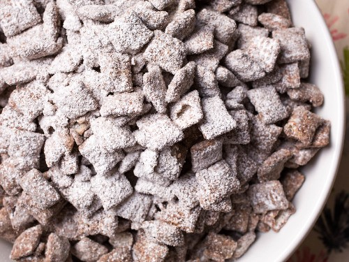 Puppy Chow: The Must-Try Chocolaty, Peanut Buttery Midwestern Snack