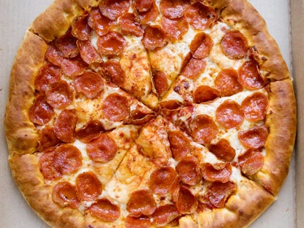 Pizza Hut Announces Plans to Sell by the Slice