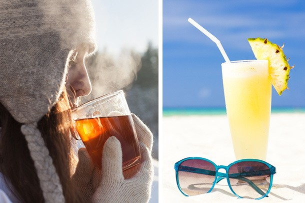 What to Drink This Weekend: Cocktails for Every Weather Forecast