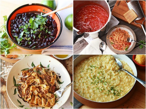29 Pressure Cooker Recipes for Quicker, Easier Dinners