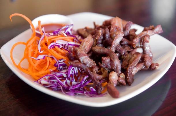 More Good Thai in Elmhurst at Nusara Thai Kitchen
