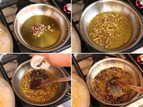 Spaghetti Puttanesca (Spaghetti With Capers, Olives, and Anchovies) Recipe