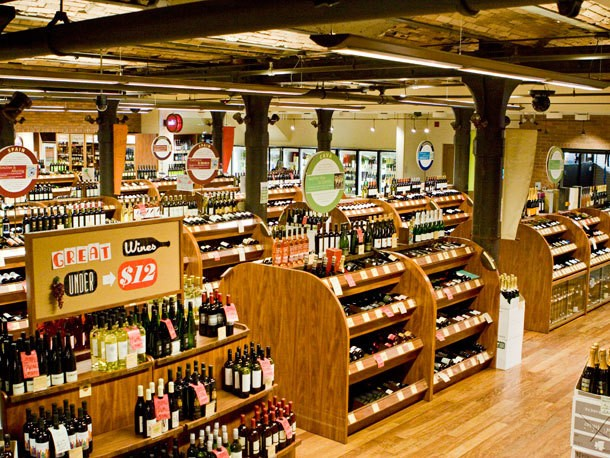 Where to Buy Spirits in Manhattan: The Best Liquor Stores