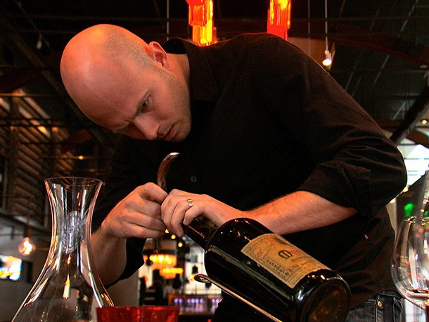 SOMM the Movie: 'Word Wars' for Wine Lovers