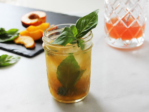 3 Cocktail Recipes Using Fresh Tomatoes