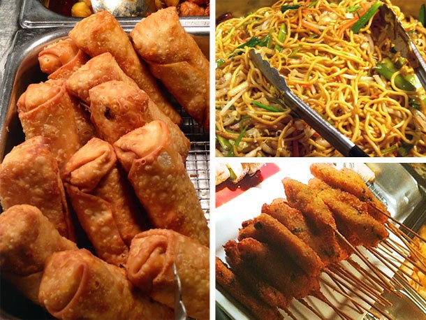 5 Boston-Area Chinese Buffets That Are Actually Quite Tasty