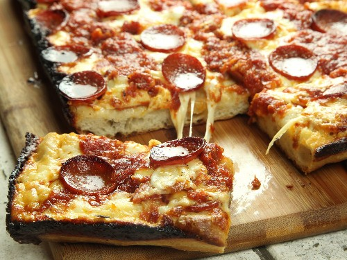 Gallery: Do You Know These Regional Pizza Styles?