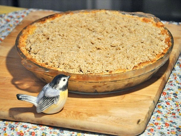 Know Your Sweets: Shoofly Pie