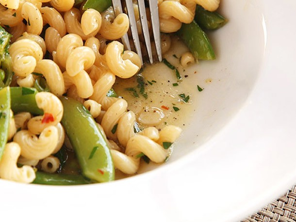 How To Make Simple Saucy Pasta Without Butter