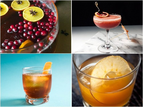 14 Scotch Cocktail Recipes Perfect for Both Beginners and Obsessives
