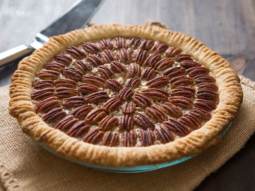 Step-by-Step: How to Make Pecan Pie