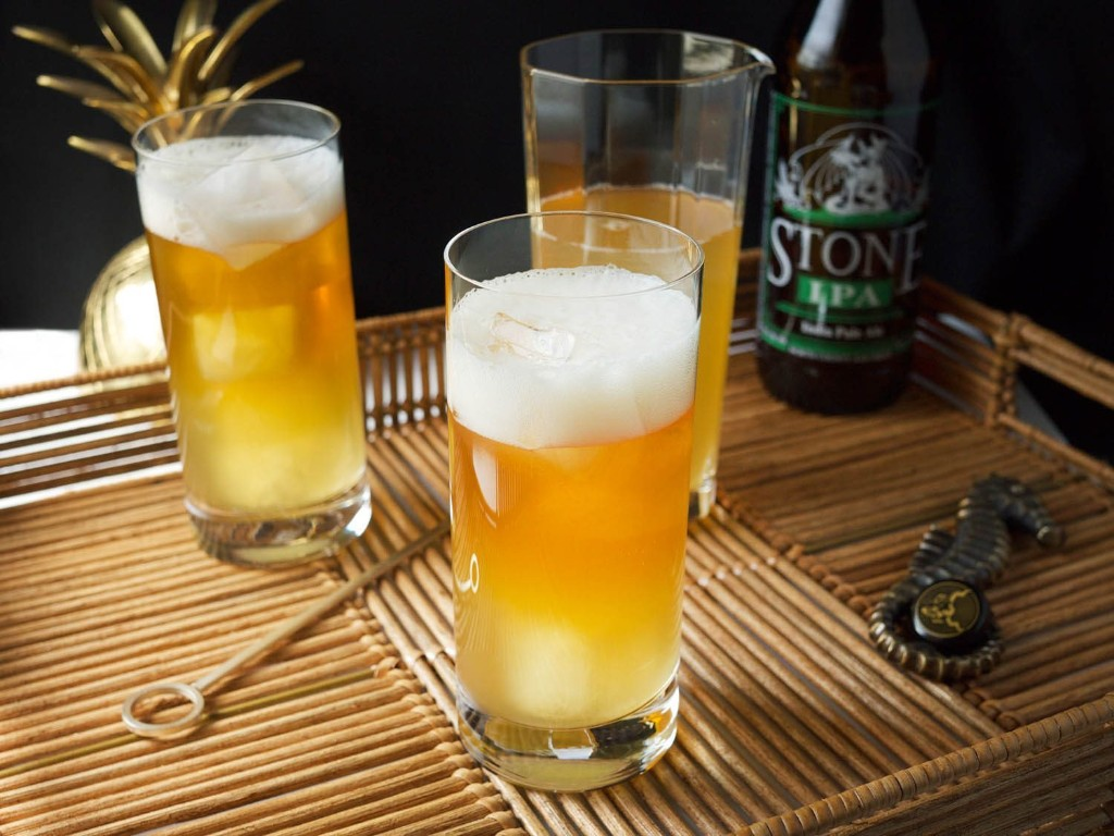 12 Beer Cocktails for Easy Warm-Weather Drinking