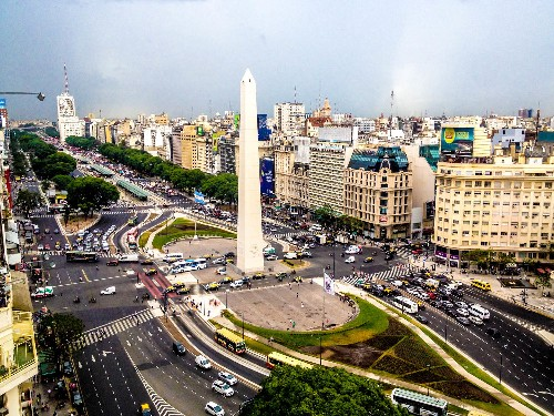 Essential Buenos Aires: Where to Eat and Drink If You Go to Argentina's Capital