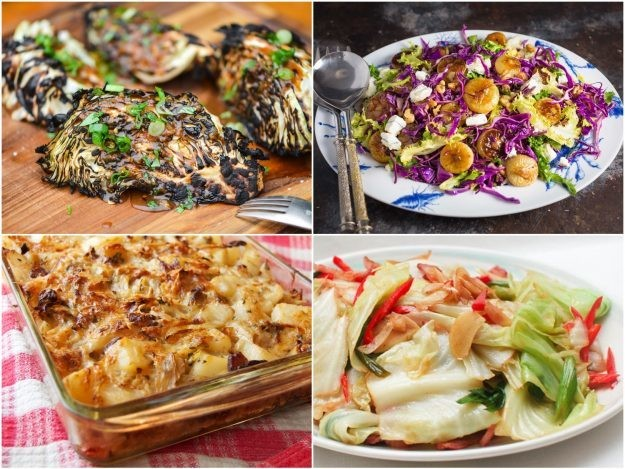 16 Cabbage Recipes That Celebrate This Underrated Vegetable