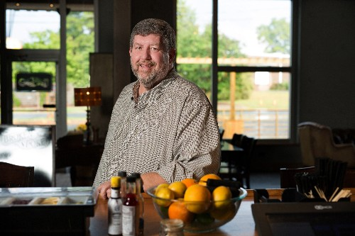 Special Sauce: Tommy Tomlinson on Asking for Help When You Need It