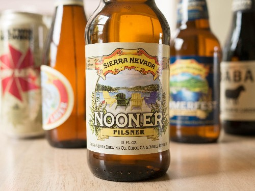 Lager Is Craft Beer's Most Exciting Frontier