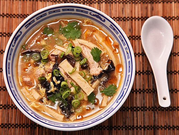 The Food Lab: This is How Hot and Sour Soup Should Taste