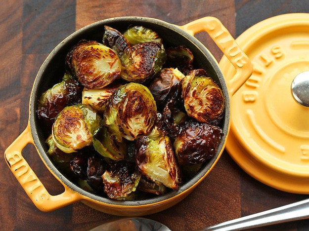 20 Vegetable Side Dishes for Your Holiday Feast