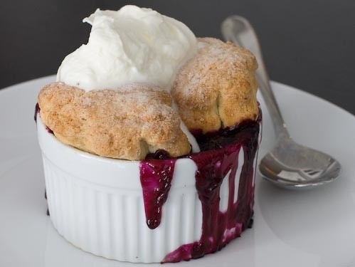 Can You Tell Your Buckle From Your Boy Bait? A Guide to Baked Fruit Cobbler-like Desserts