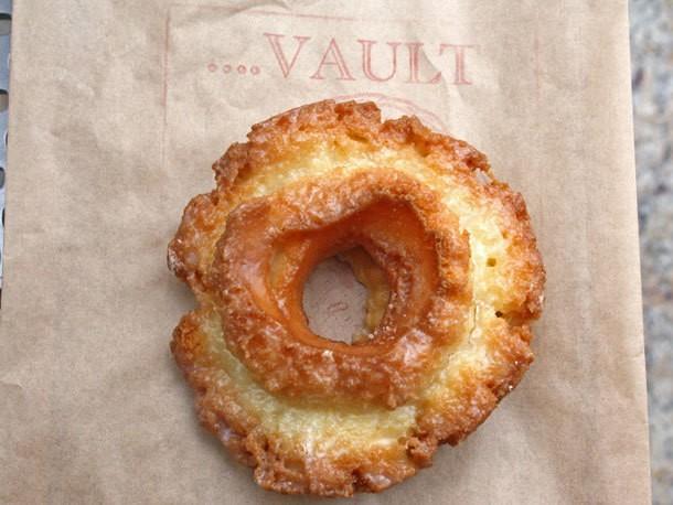 America's Best Doughnuts