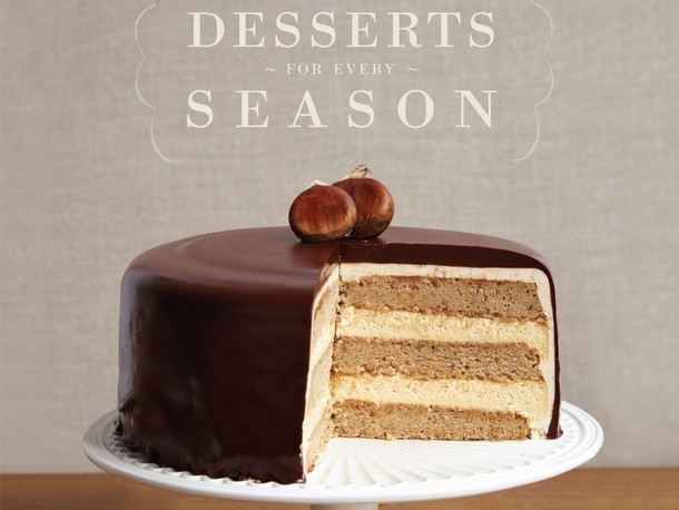 Bake the Book: Desserts for Every Season