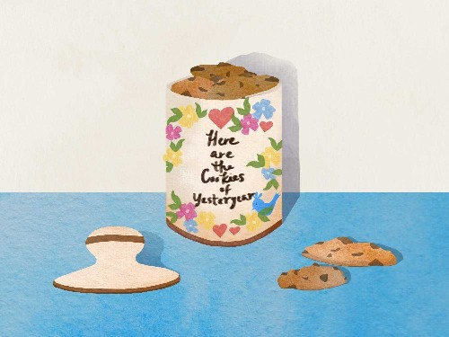 Sweet, Memory: On the Subtle Magic of the Cookie Jar